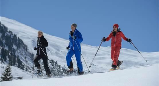 Schneeschuhwandern-im-Zillertal